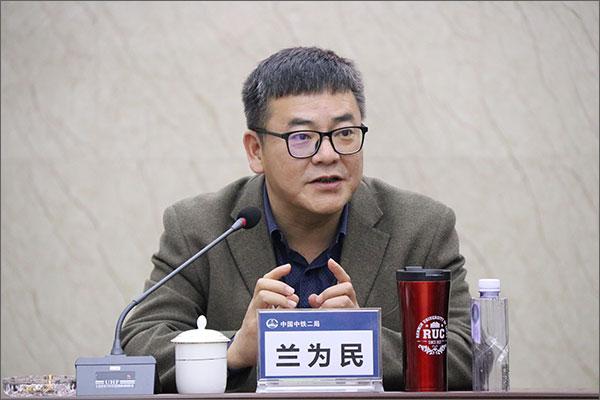 深圳公司党委组织召开新时代讲习