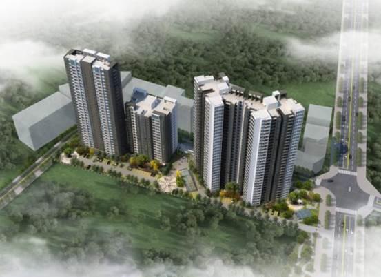 达州市金鼎国际建设工程